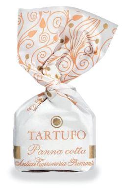 1000 Gramm Tartufi Piemontese Panna Cotta