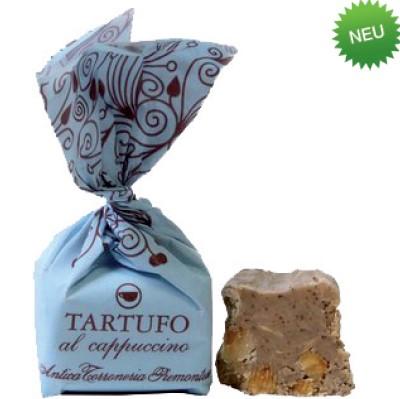 1000 Gramm Tartufi Piemontese Cappuccino