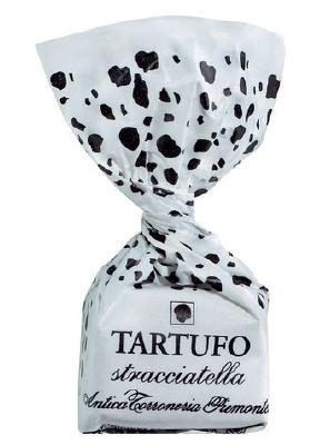 1000 Gramm Tartufi Piemontese Stracciatella