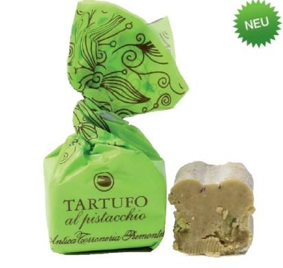 1000 Gramm Tartufi Piemontese Pistacchio