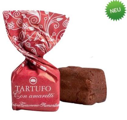 1000 Gramm Tartufi Piemontese Amaretti