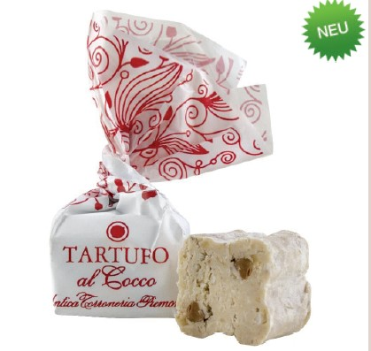 1000 Gramm Tartufi Piemontese Al Cocco