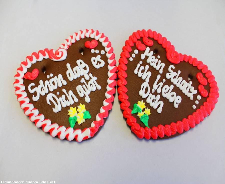 Lebkuchenherzen Sprüche Liebe, Gastro,Catering