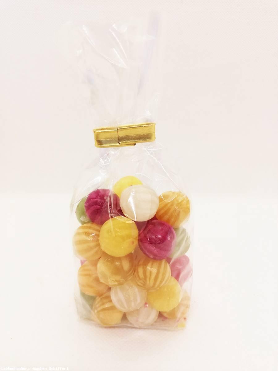 150 Gramm  Pfefferminzkugeln Bonbon