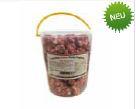 Popcorn Ruby 250 g im Eimer wie vom Volksfest