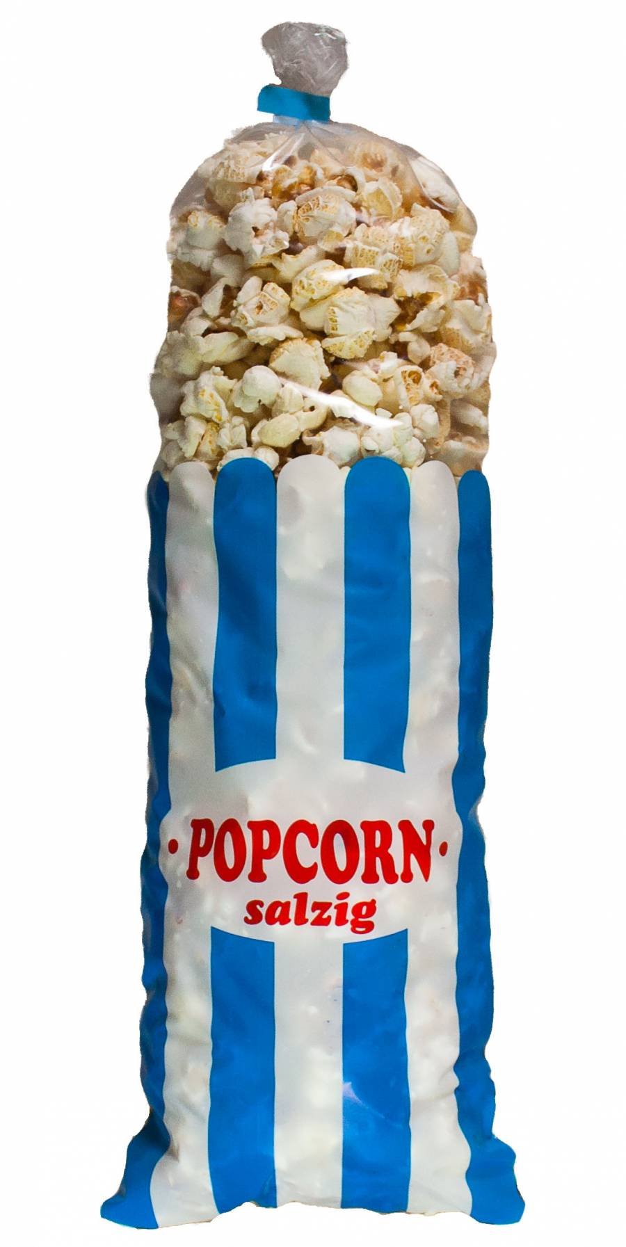 Popcorn salz ,150 Gramm wie vom Volksfest