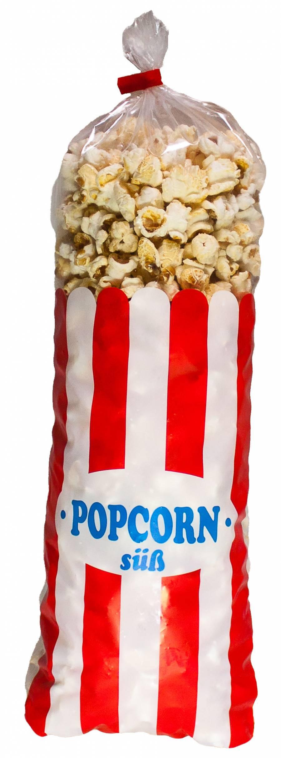 Popcorn süß ,150 Gramm wie vom Volksfest