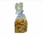 Gebrannte Cashew 100 Gramm im Polybeutel