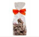 Gebrannte Mandeln mit Kokos 100 Gramm im Polybeutel,15 Beutel