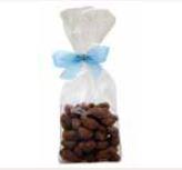 Gebrannte Mandeln Nutella 100 Gramm im Polybeutel,15 Beutel