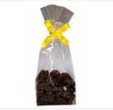 Gebrannte Mandeln mit Schoko-Minze 100 Gramm im Polybeutel,15 Beutel
